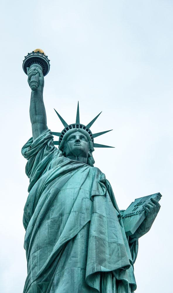ny-statue